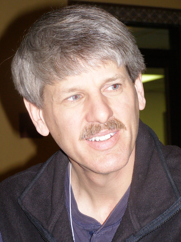 Guy McPherson January 2008